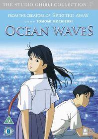 Ocean Waves - (Import DVD)