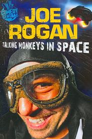 Joe Rogan:Talking Monkeys in Space - (Region 1 Import DVD)
