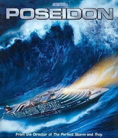 Poseidon - (Region A Import Blu-ray Disc)