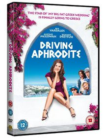 Driving Aphrodite - (Import DVD)