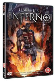 Dante's Inferno - (Import DVD)