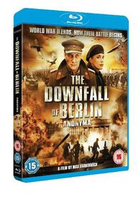 Downfall of Berlin - (Region A Import Blu-ray Disc)