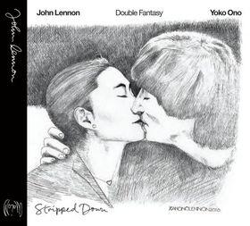 John Lennon, Yoko Ono - Double Fantasy Stripped Down (CD)