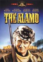 The Alamo (John Wayne) - (Import DVD)