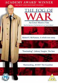 Fog Of War - (Import DVD)