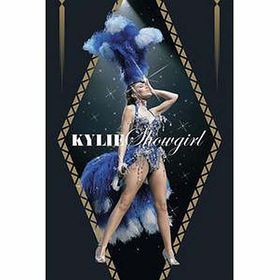 Minogue Kylie - Showgirl - The Greatest Hits Tour (DVD)