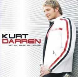 Darren, Kurt - Vat My, Maak My Joune (CD)