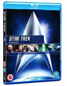 Star Trek 10: Nemesis - (Import Blu-ray Disc)