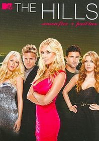 Hills:Season Five Part Two - (Region 1 Import DVD)