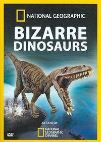 Bizarre Dinosaurs - (Region 1 Import DVD)