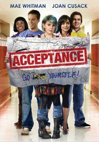 Acceptance - (Region 1 Import DVD)