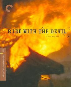 Ride with the Devil - (Region A Import Blu-ray Disc)