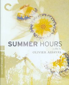 Summer Hours - (Region A Import Blu-ray Disc)