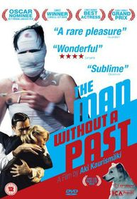 The Man Without a Past - (Import DVD)