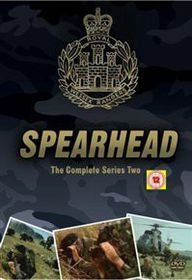 Spearhead: The Complete Series 2 - (Import DVD)