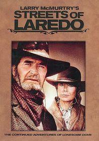 Streets of Laredo - (Region 1 Import DVD)
