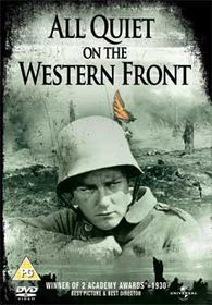 All Quiet on the Western Front (1930) (Import DVD)