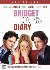 Bridget Jones Diary (DVD)