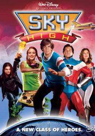 Sky High - (DVD)