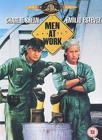 Men At Work - (Import DVD)