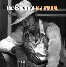 Taj Mahal - The Essential (CD)