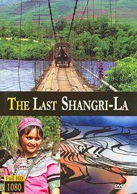 Last Shangri La - (Region 1 Import DVD)