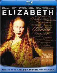 Elizabeth - (Region A Import Blu-ray Disc)