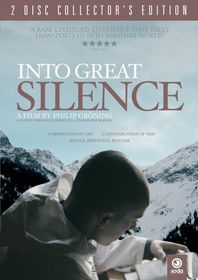 Into Great Silence (Collector's Edition) - (Import DVD)