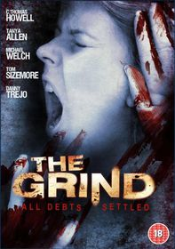 The Grind - (Import DVD)