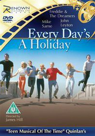 Every Day's a holiday - (Import DVD)