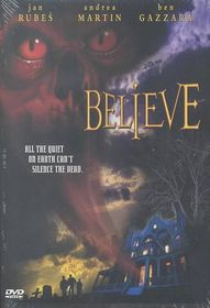 Believe - (Region 1 Import DVD)