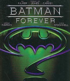 Batman Forever - (Region A Import Blu-ray Disc)