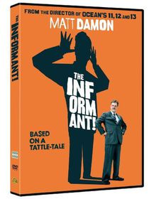 Informant! - (Import DVD)