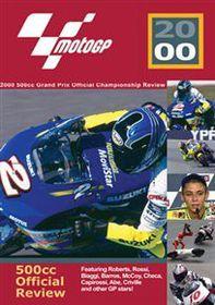Bike Grand Prix Review: 2000 - (Import DVD)