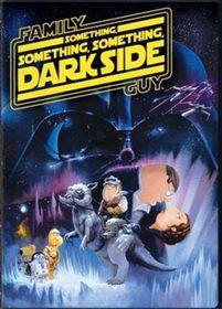 Family Guy Something, Something, Something Dark Side (DVD)
