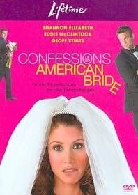 Confessions of an American Bride - (Region 1 Import DVD)