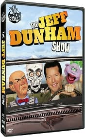 Jeff Dunham Show - (Region 1 Import DVD)