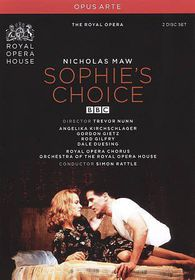 Maw / House / Nunn / Duesing / Gietz / Dean / Frie - Sophie's Choice (2pc) / (sub Dts) (DVD)