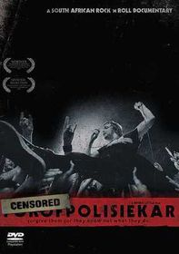 Fokofpolisiekar (2009) (DVD)