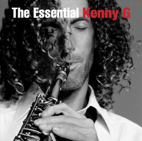 Kenny G - Essential Kenny G (CD)