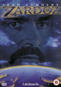Zardoz (Import DVD)