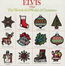 Elvis Presley - Sings Wonderful World Of Christmas (CD)