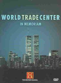World Trade Center:in Memoriam - (Region 1 Import DVD)
