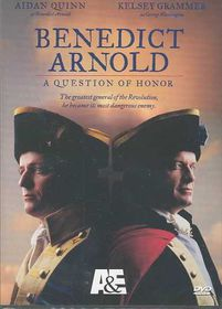 Benedict Arnold: a Question of Honor - (Region 1 Import DVD)