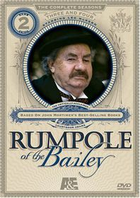 Rumpole Of the Bailey: The Complete Seasons Three and Four - (Region 1 Import DVD)