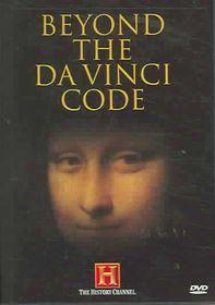 Beyond the Da Vinci Code - (Region 1 Import DVD)