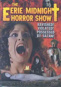 Eerie Midnight Horror Show - (Region 1 Import DVD)