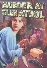 Murder at Glen Athol - (Region 1 Import DVD)