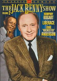Jack Benny TV Series:Vol 2 - (Region 1 Import DVD)