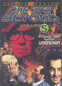 One Step Beyond:Vol 5 - (Region 1 Import DVD)